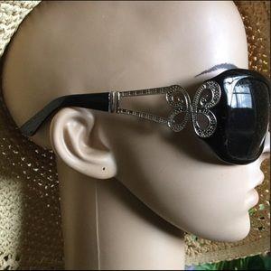 Accessories - UV 400 Oversize Sunglasses